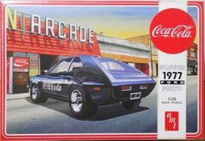 1977 Popper Ford Pinto - Coca Cola