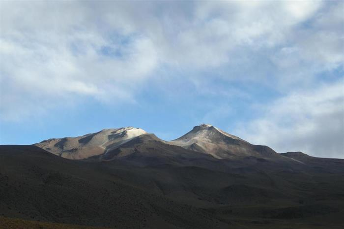 Massive 'lake' discovered under volcano that could unlock why and how volcanoes erupt
