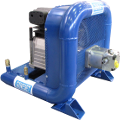 Hydraulikompressori