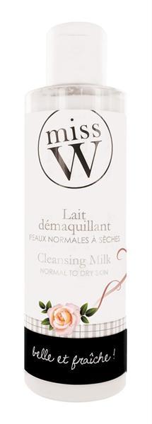 miss W Rengöringsmjölk