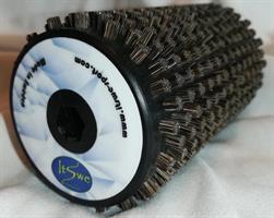 Roto Borste Racing Tagel Mjuk 115 mm
