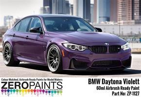 BMW Daytona Violett Paint 60ml