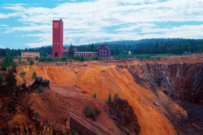 Growing with green tech: Sweden's metal mining strategy