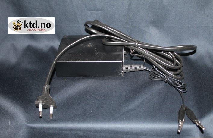 Voksinnsmeltningsapparat 24V