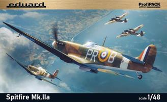 Spitfire Mk.IIa ProfiPack Edition