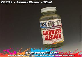 Airbrush Cleaner 120ml