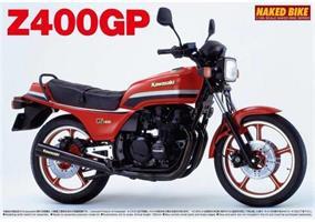 Kawasaki Z400GP
