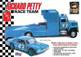Richard Petty Race Team