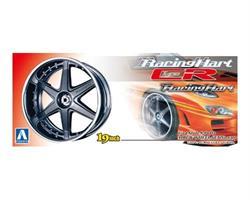 Racing Hart TypeCR S-Parts 19 inch