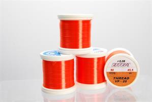 Effect Thread - Orange Fluo