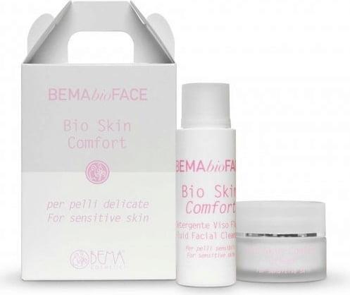 Bema Bio Skin Comfort- Kit för känslig hud