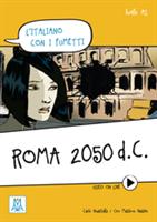 Roma 2500 d.C. - italiensk tegneseriehefte