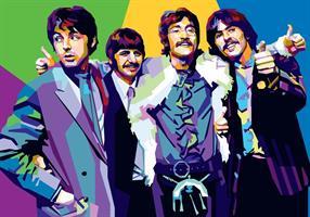 Torbjørn Endrerud-The Beatles