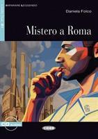 Mistero a Roma, novelle med CD