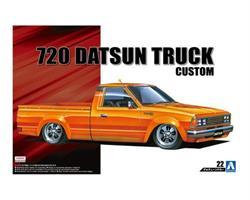 Nissan Datsun Custom truck