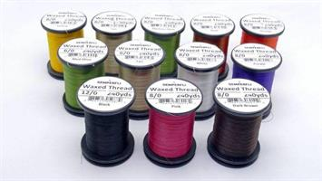 Vaxed Thread 12/0 240yards-