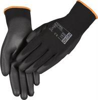 Handske PU, Basic 1000