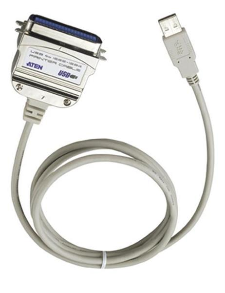 ADAPTER, USB/CENTRONICS