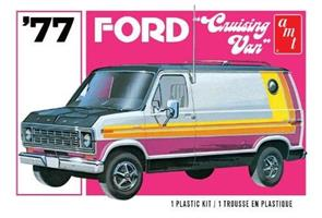 1977 Ford Cruising Van