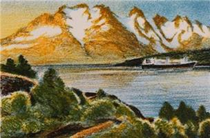 Kjell Thorjussen-Fraktebåt