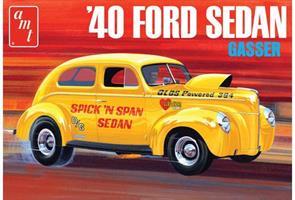1940 Ford Sedan (Original Art Series)