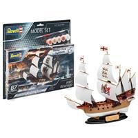 HMS Revenge. Model Set