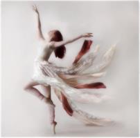Liz Ravn - Danser med vinden