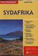 Sydafrika med karta Fyris
