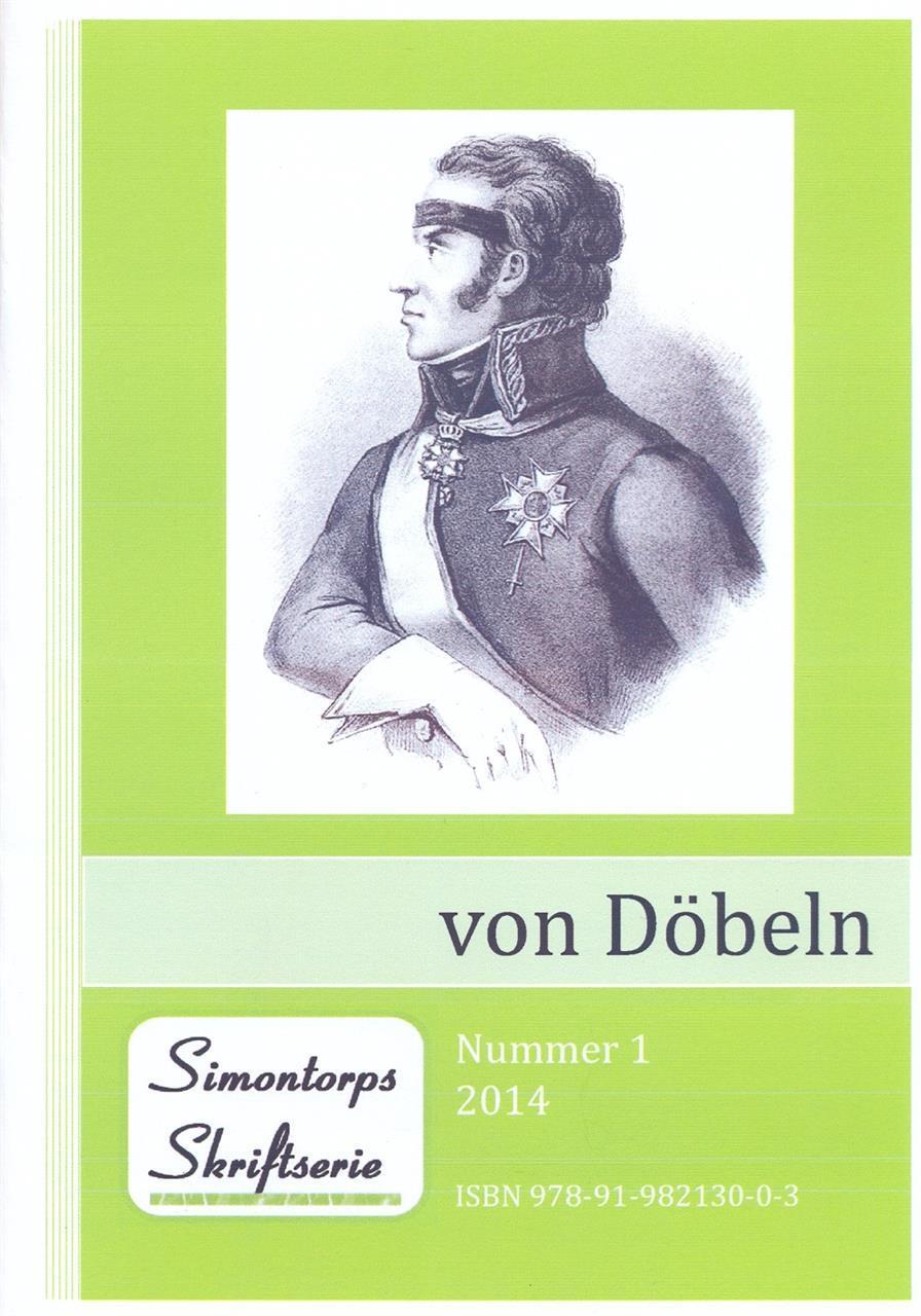 Omslag till von Döbeln