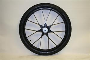 HJUL Aluminium. Speedcart 19