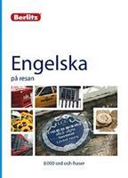 Engelska på resan - Berlitz14