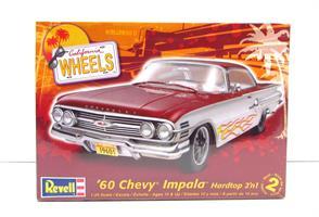 '60 Chevy® Impala™ Hardtop 2 'n 1