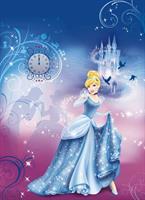 Komar fototapet Disney Cinderella