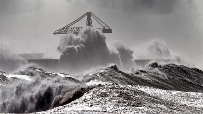 Cyclones off Western Australia could hike iron ore price