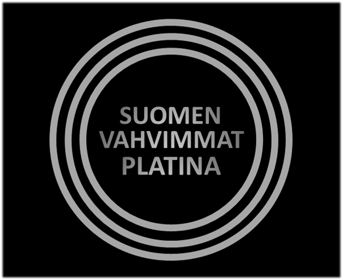 Finnish Strongest Platinum Certification