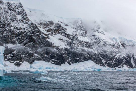 Arctic gives clues on worst mass extinction of life