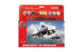 Lockheed Martin F-16A® Fighting Falcon® Large Star