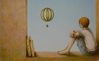 Tom Erik Andersen-The window of opportunity