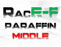 RACE-F PARAFFIN BLOCK