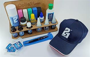 Pro Evolution 2.1. the Ultimate kit for modeling