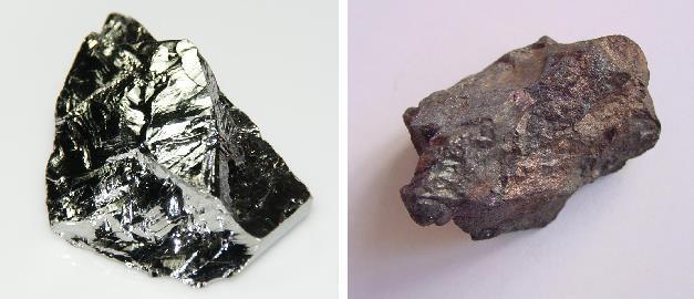 Gallium och germanium - viktiga i modern teknik