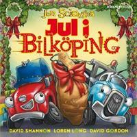 Bilköping 5 - Jul i Bilköping