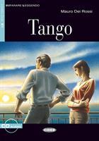 Tango, krim novelle med CD