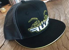 FWF 3D Cap