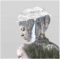 Liz Ravn - Face the nature