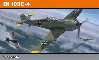 Bf 109G-6 late series