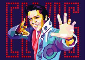 Torbjørn Endrerud - Elvis Presley