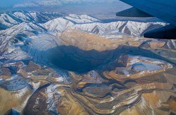 Top 10 deep open-pit mines