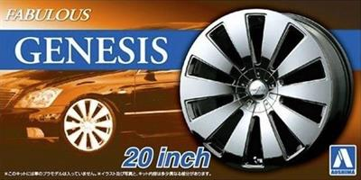 Fabulous Genesis 20Inch
