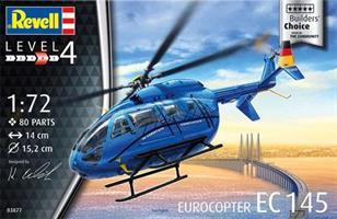 Eurocopter EC 145 Builders' Choice